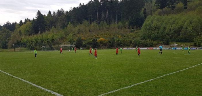 SV Neusatz – SV Au am Rhein   5:0